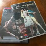 Ballet Programmes