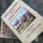 2 books on Windsor's history