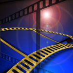 Celluloid graphic image