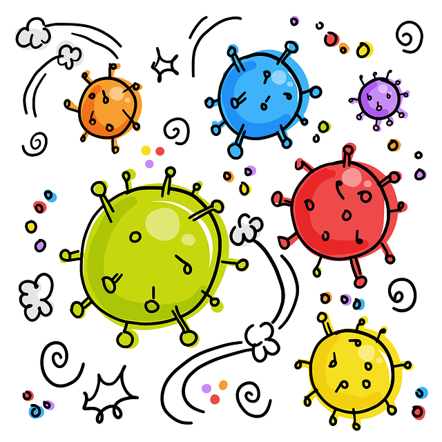 Viruses and Pandemics